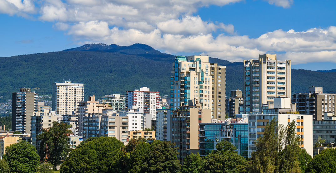 Free rent offered as move-in incentive at these Vancouver apartments