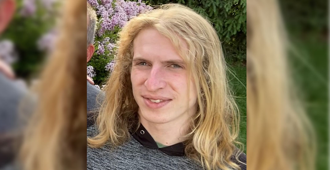 Police looking for Calgary man reported missing in BC