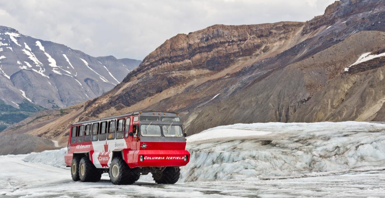 Three dead following bus rollover in Jasper National Park