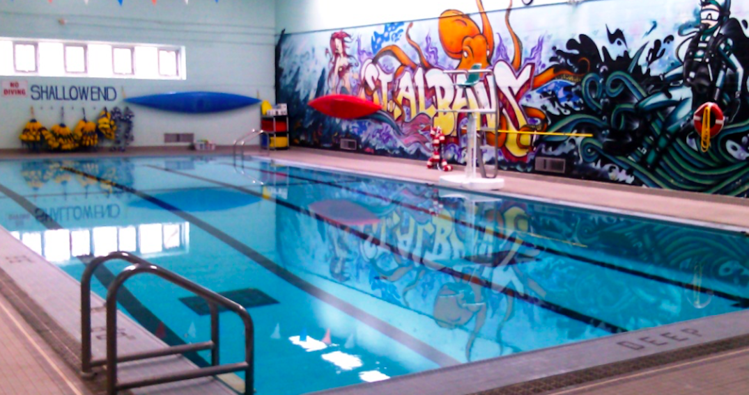 Toronto's community centres and indoor pools reopen today
