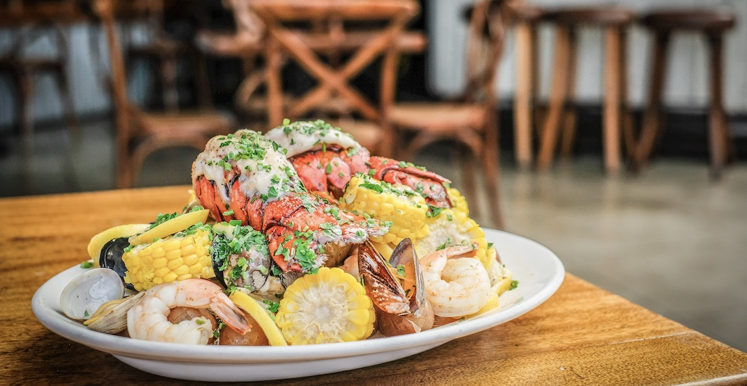 The Sandbar is launching a new weekly seafood boil (PHOTOS)