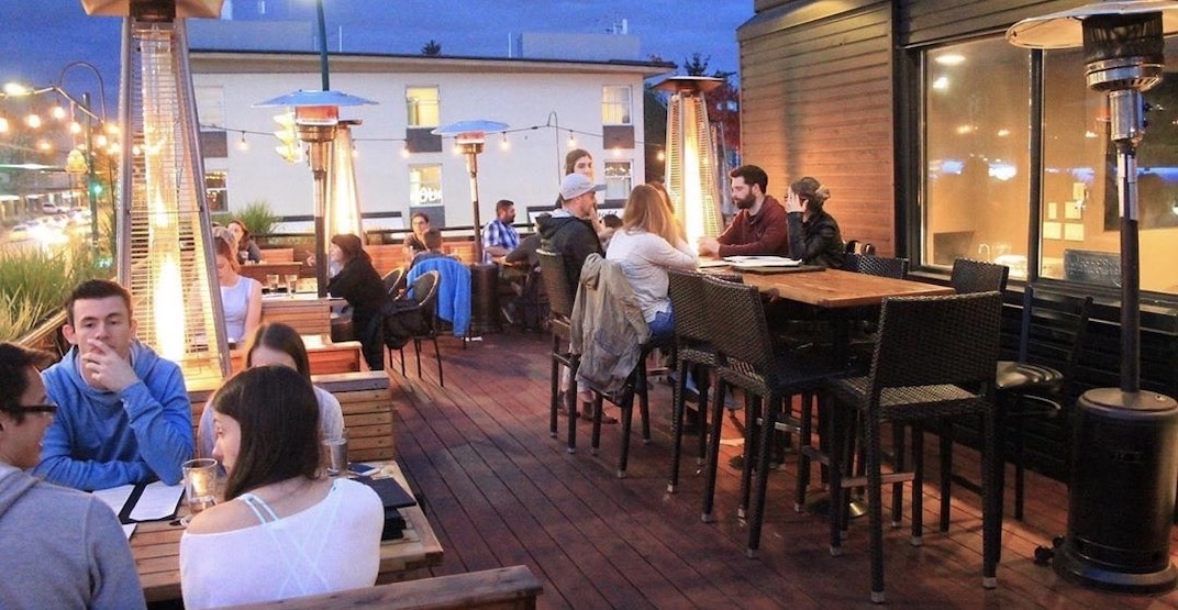 Best rooftop patios in Vancouver you need to visit this summer