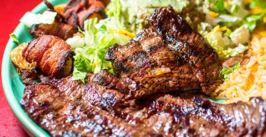 What to eat in and around Seattle today: Puerto Vallarta Restaurant
