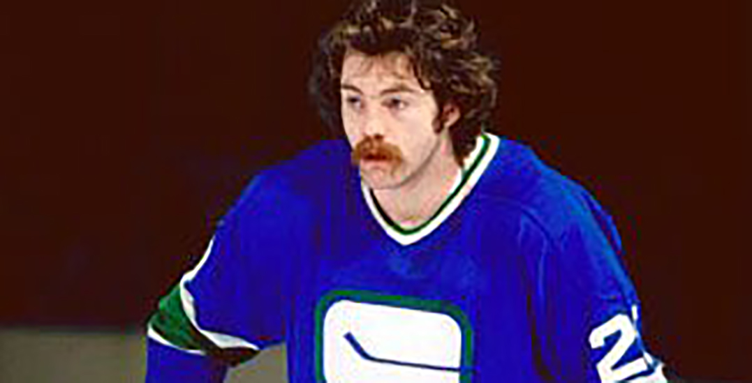 Former Canucks defenceman and assistant coach Jack McIlhargey passes away
