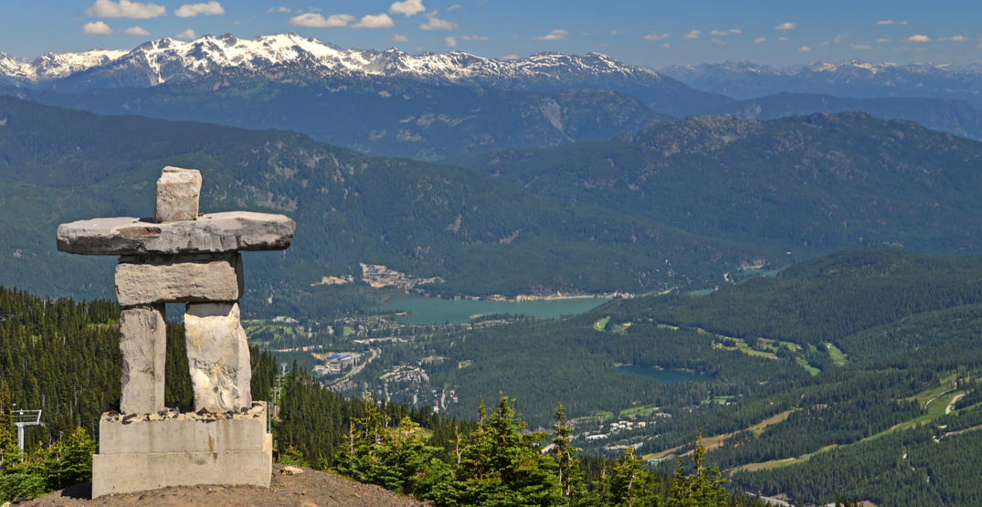 BC tourism sector seeks $680M in funding from provincial government