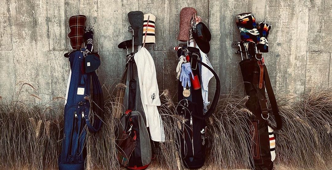 Small business spotlight: Seamus Golf