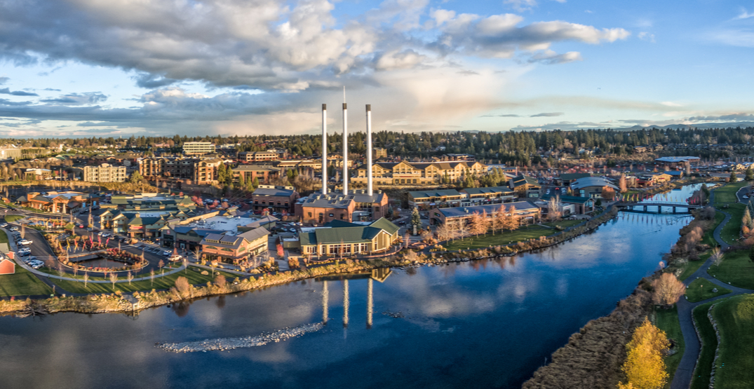 City of Bend issues order to dissuade travel to and from the region