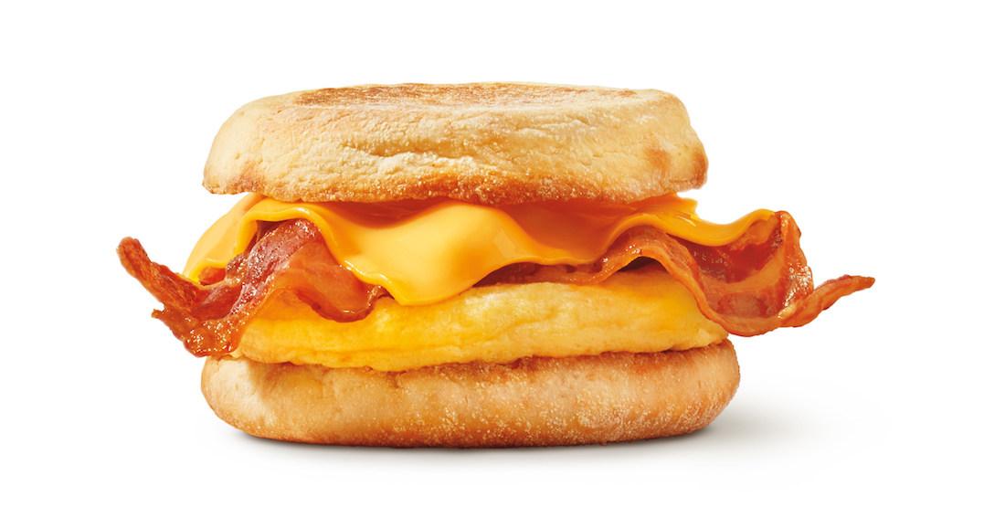 "Tim Hortons now has crispier bacon as part of breakfast menu ""improvements"""