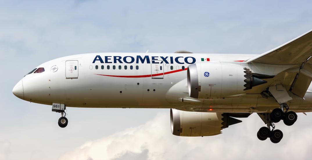 Possible coronavirus exposure identified on Montreal international flight