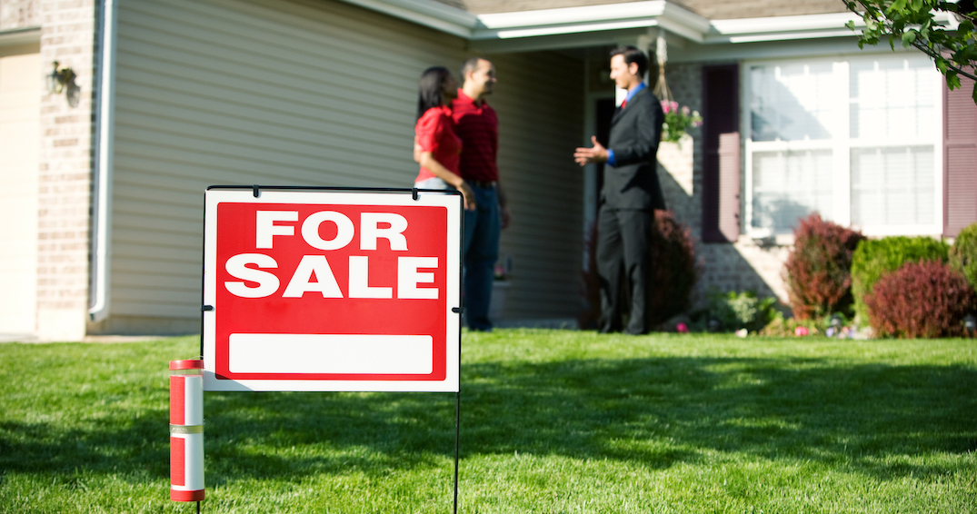 Ontario realtors association urging a province-wide ban for in-person open houses