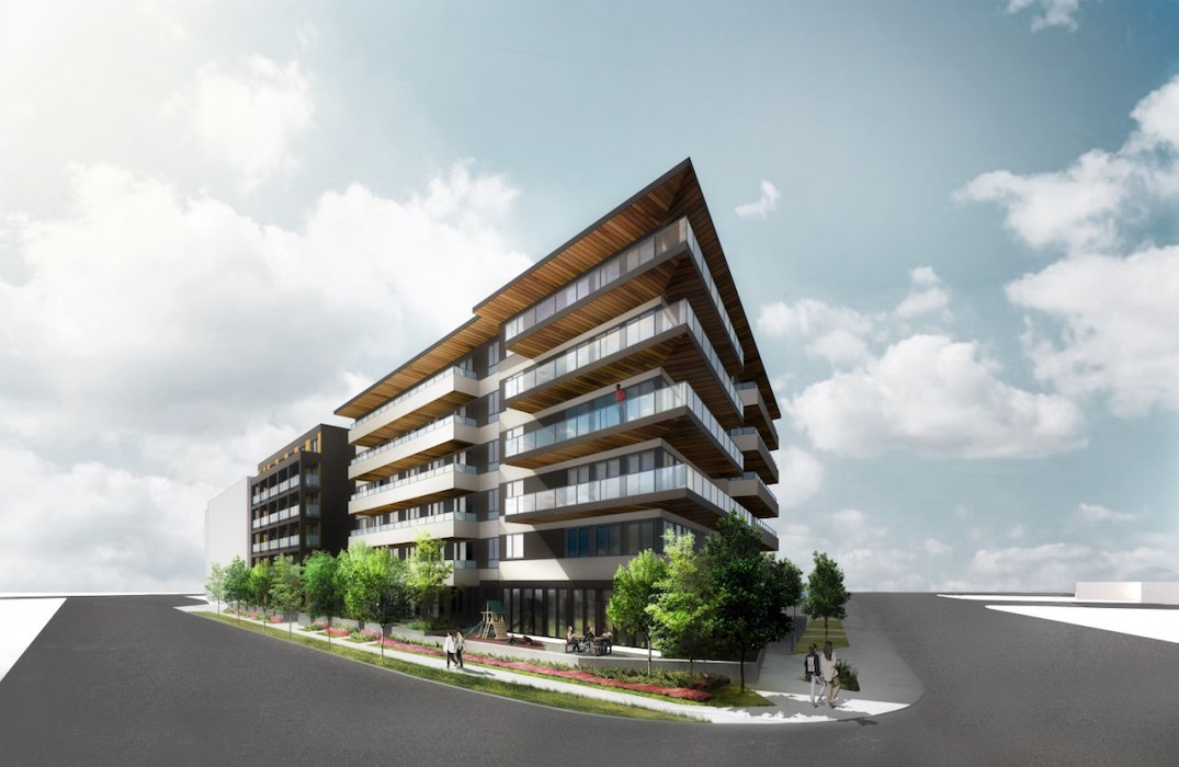 220 Mountain Highway 1515-1555 Oxford Street North Vancouver