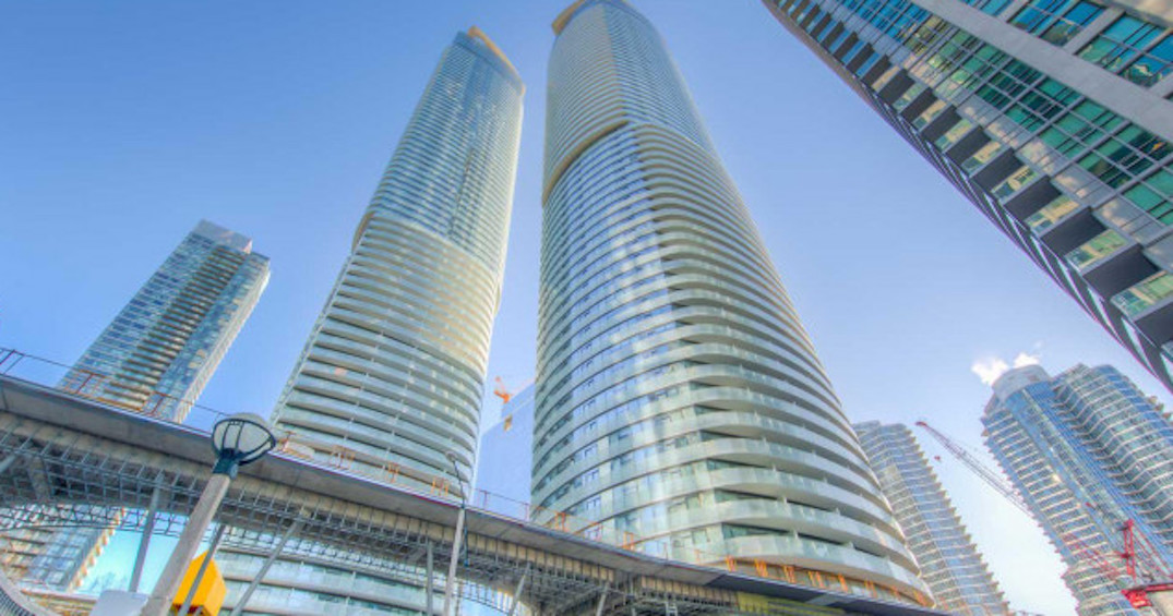 New rental listings for condos in Airbnb-friendly buildings grew 257% in Toronto: report