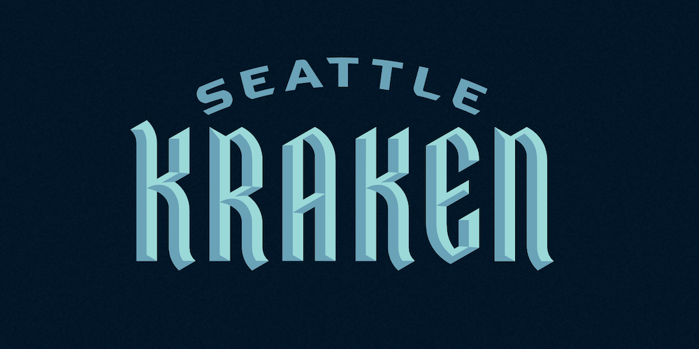 Hockey fans react to unveiling of Seattle Kraken name and logo