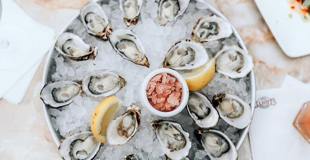 What to eat in and around Seattle today: Elliot's Oyster House