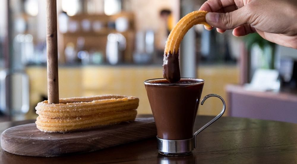 What to eat in Portland today: 180 Xurros and Xocolata