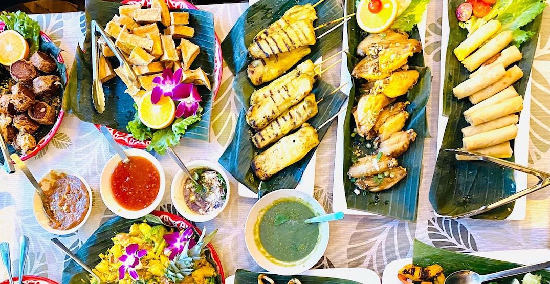 What to eat in and around Seattle today: Bangrak Market