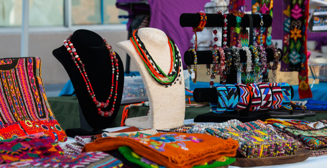 Check out Black-owned businesses at this Seattle market tomorrow