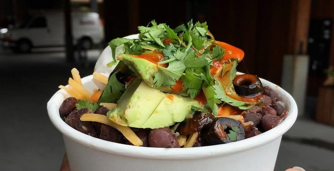What to eat in Portland today: The Whole Bowl