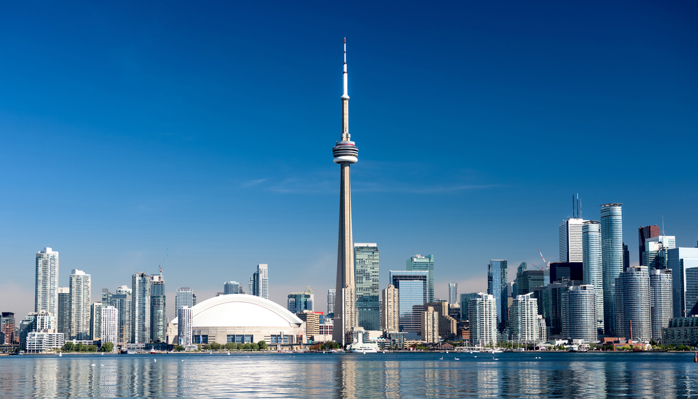 Toronto expected to feel historical record-breaking warm streak this week