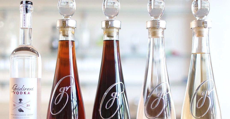 Small business spotlight: Glass Distillery