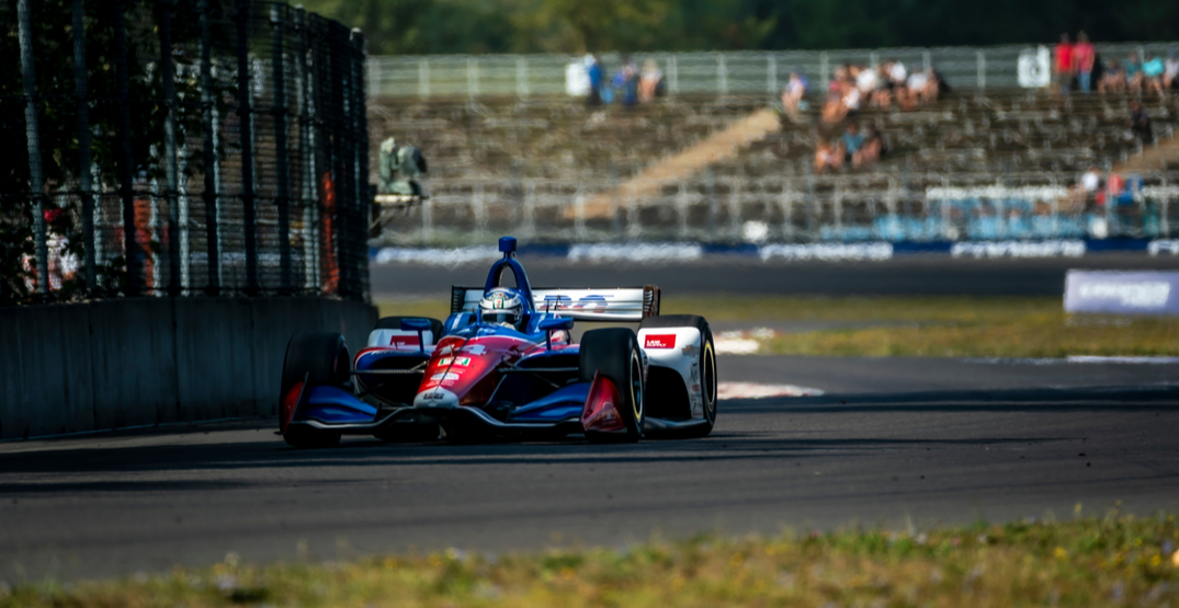 The Grand Prix of Portland has been officially canceled