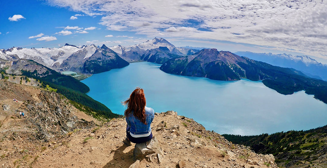 Garibaldi Provincial Park has opened for the season