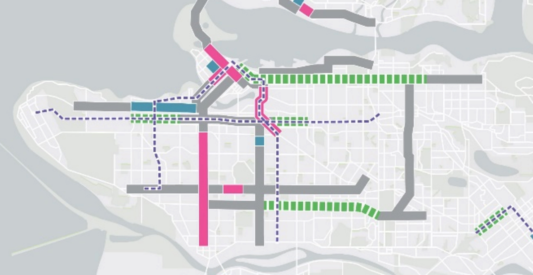 TransLink outlines quick plan to speed up buses on congested corridors
