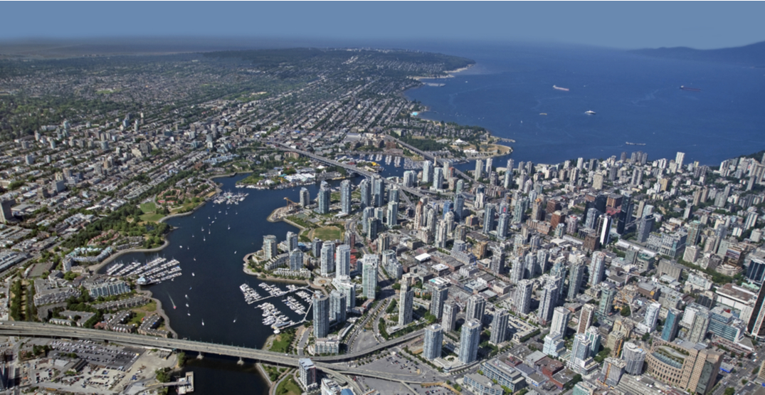 BC home sales in 2020 soared to $73.5 billion, up by 36% during pandemic
