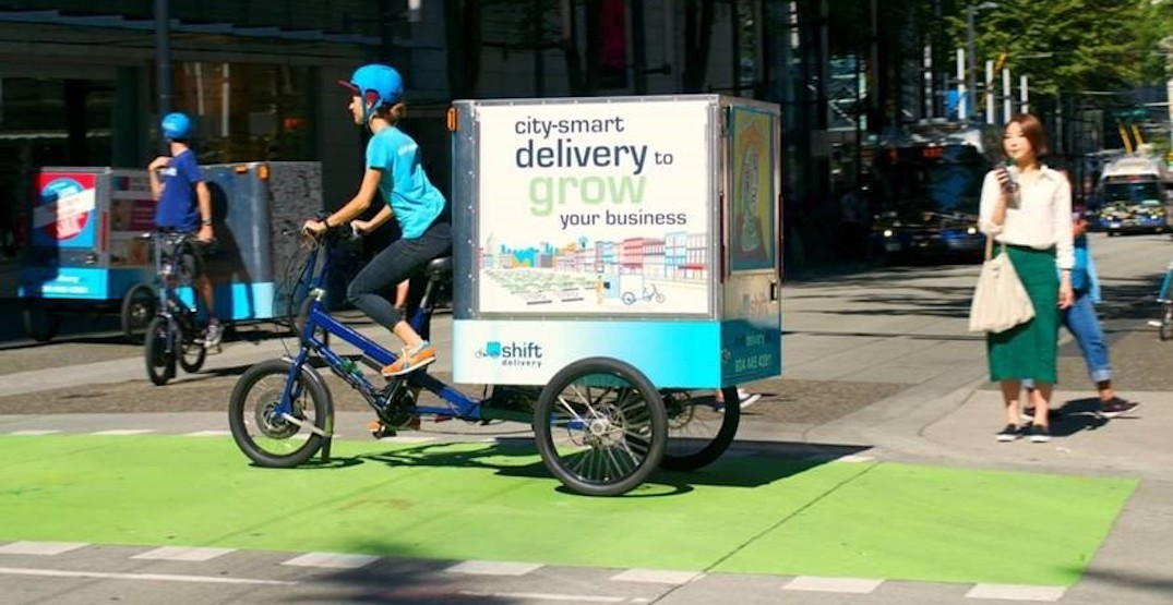 BC government increases e-bike rebates, including cargo models for businesses