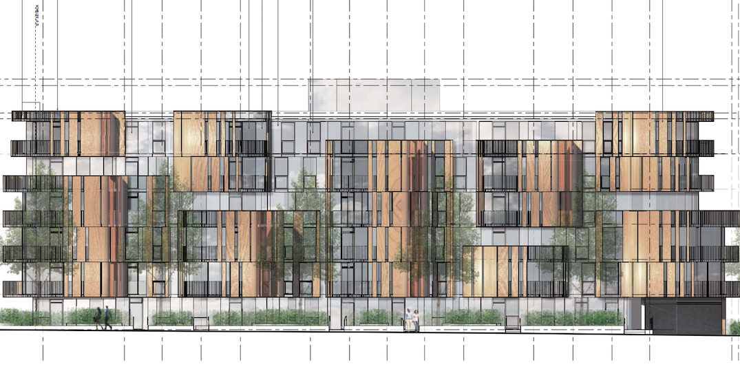 Another phase of Little Mountain in Vancouver enters the proposal stage