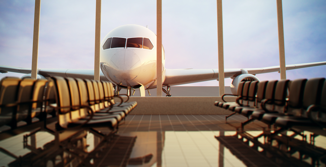 Airline industry not expected to return to pre-COVID traffic levels until 2024