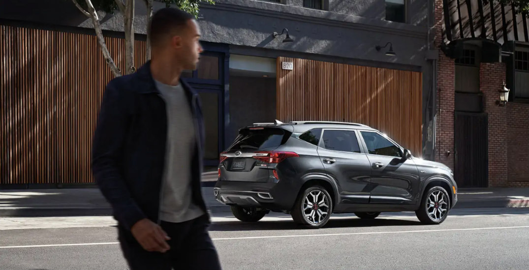 This could be the ultimate SUV for urban adventures in BC (VIDEO)