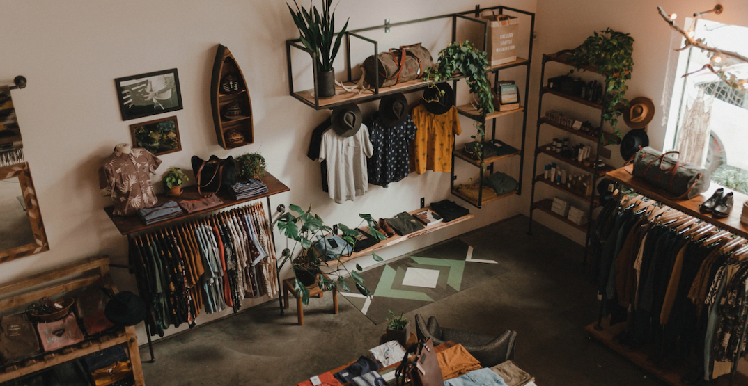Small business spotlight: complete your summer wardrobe with September