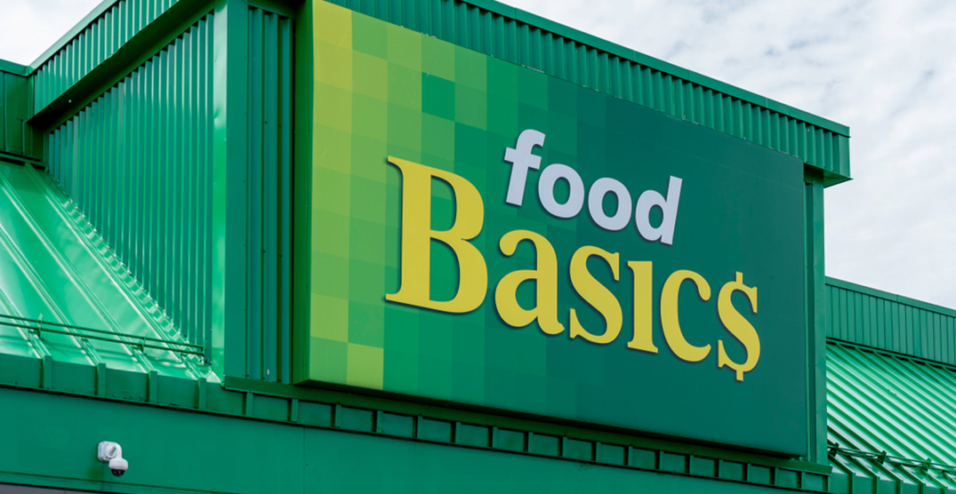 Metro and Food Basics employees test positive for COVID-19