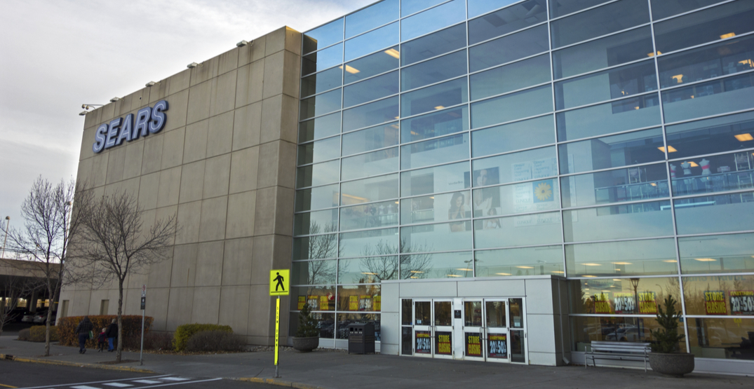 Southcentre Mall to see three new retailers and is hiring for 150 jobs