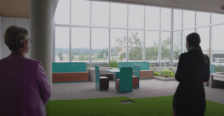 Royal Columbian Hospital Mental Health and Substance Use Wellness Centre