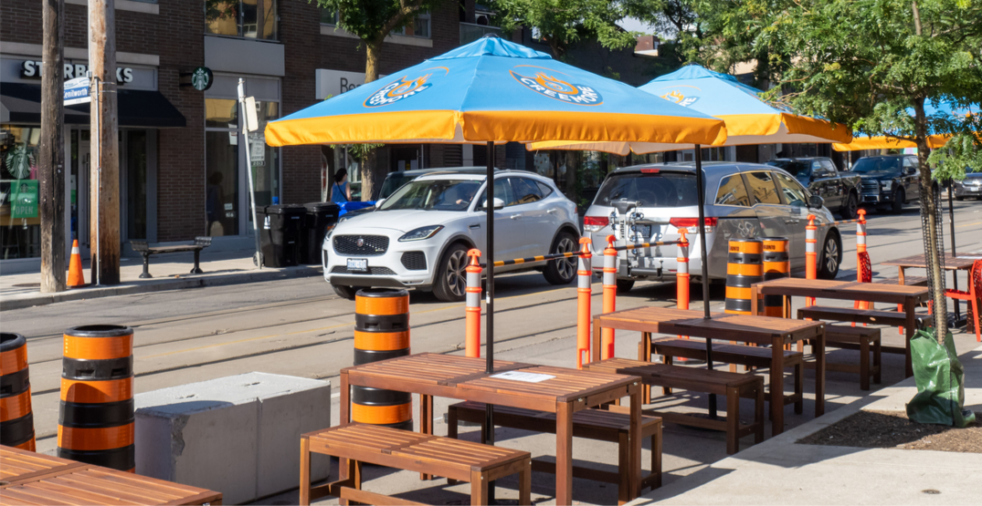 Toronto approves stricter municipal measures for restaurants, bars as it moves to Stage 3