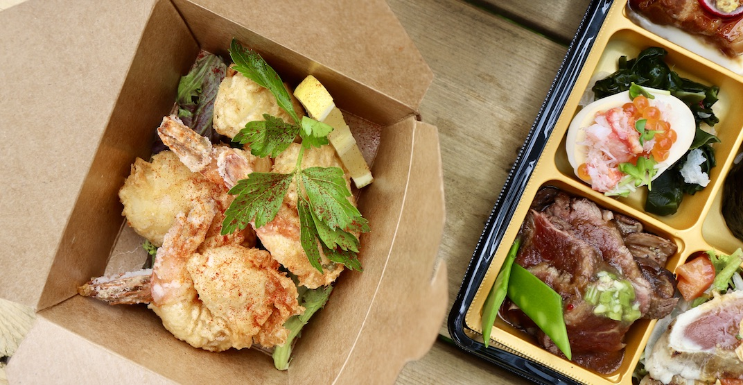 Takenaka food truck set to launch in Vancouver July 29