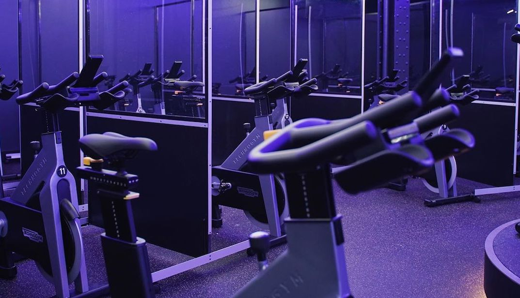 Toronto fitness studio offering free classes this long weekend
