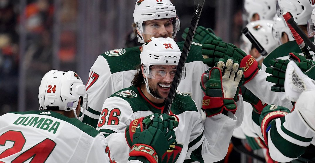 7 reasons for Canucks fans to HATE the Minnesota Wild