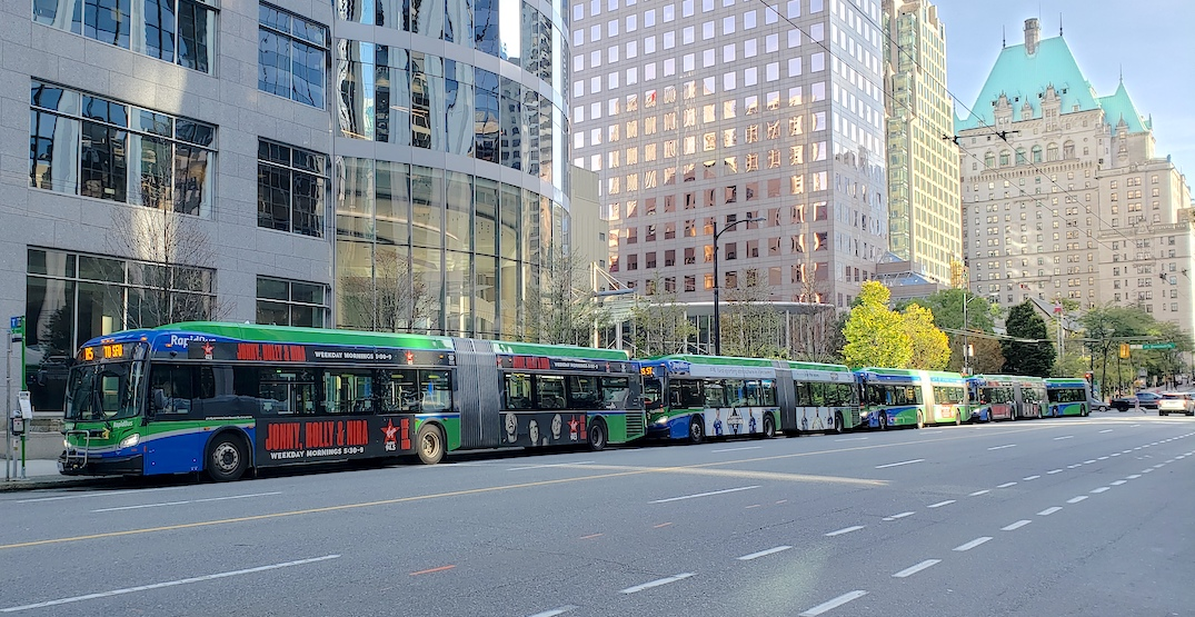 New government funding will eliminate need for TransLink service cuts for now