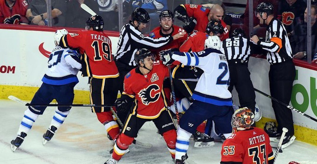4 reasons why the Flames-Jets series will ignite a new rivalry