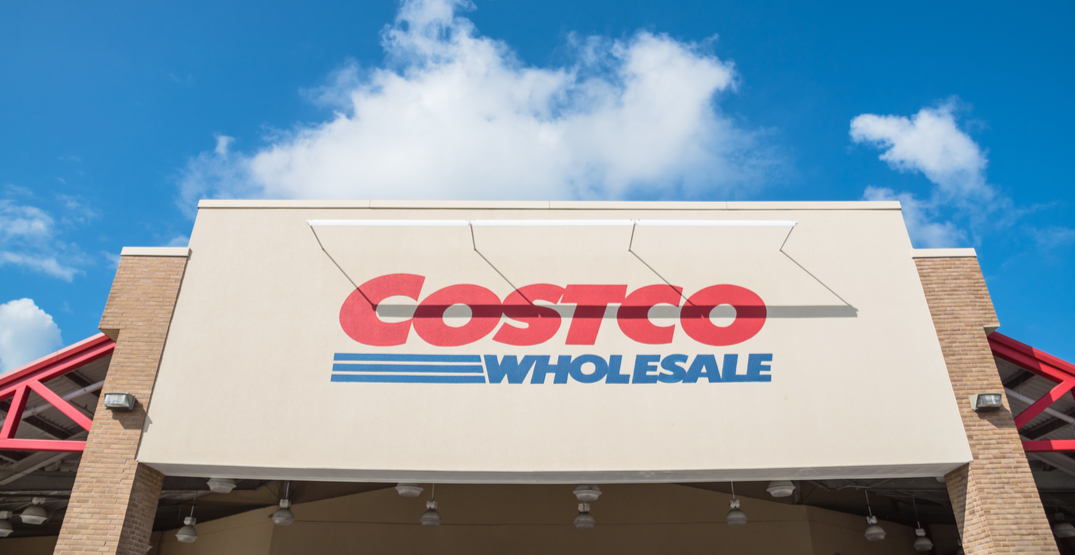 Costco just launched same-day delivery across Canada