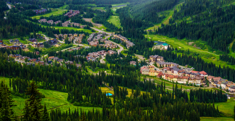 Sun Peaks Resort employee tests positive for coronavirus