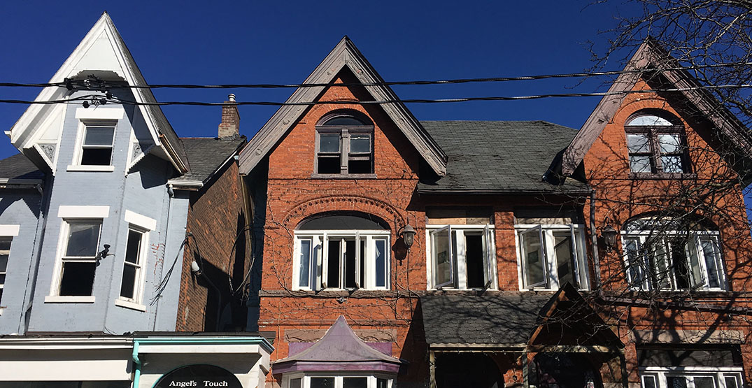 Toronto landlords are now allowed to evict tenants again
