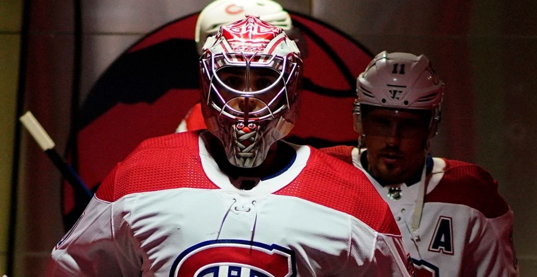 Canadiens fail to support Price in Game 2 loss to Penguins