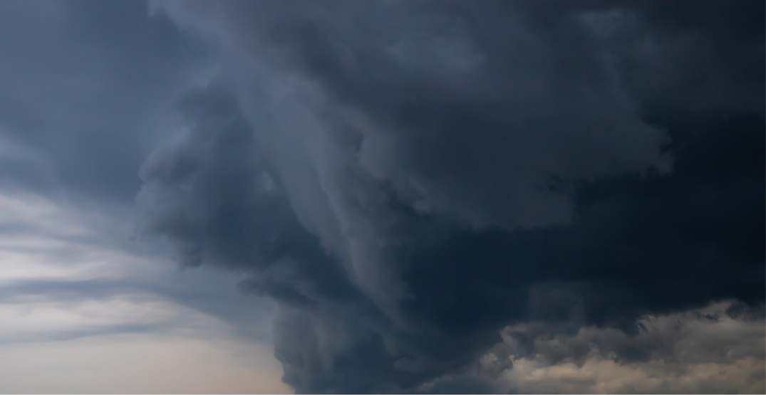 Multiple tornadoes touched down in Ontario over the weekend
