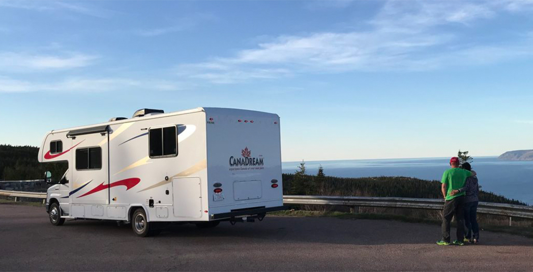 5 reasons to hop on an RV vacation in Canada this year