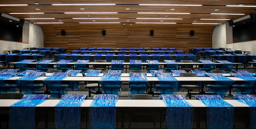 Here's how universities are preparing for the fall semester in Toronto