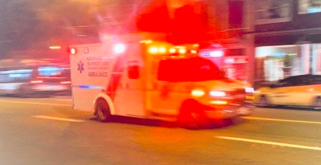 17-year-old critically hurt after hit-and-run in North Vancouver